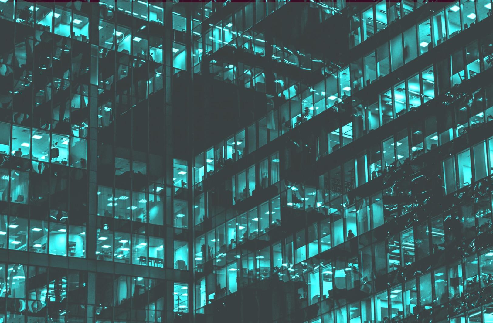 ZUKUNFTSZEICHEN – Partner-Event (bwcon/hfcon) // Die Unmöglichkeit der Innovation in Unternehmen?