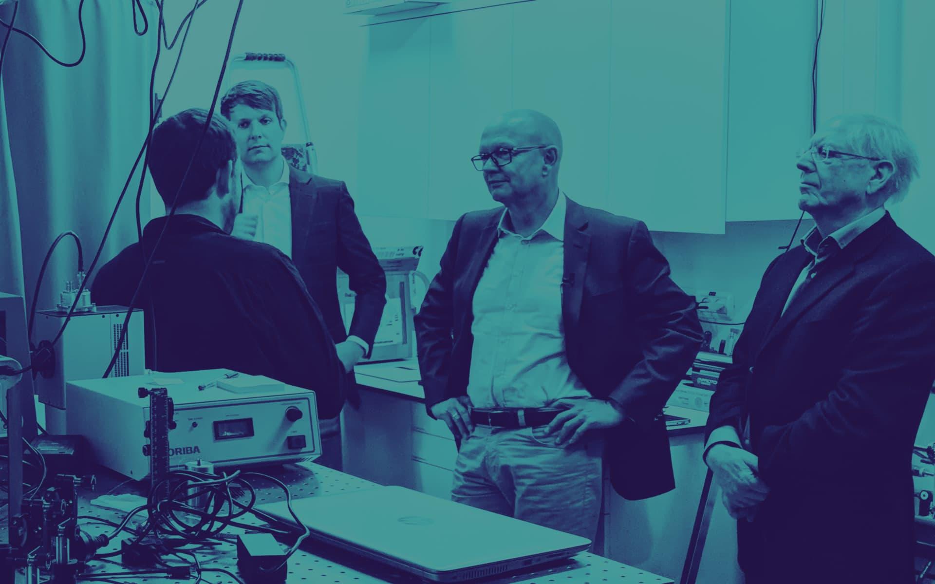 Der Gründergeist im »Silicon Wadi«
