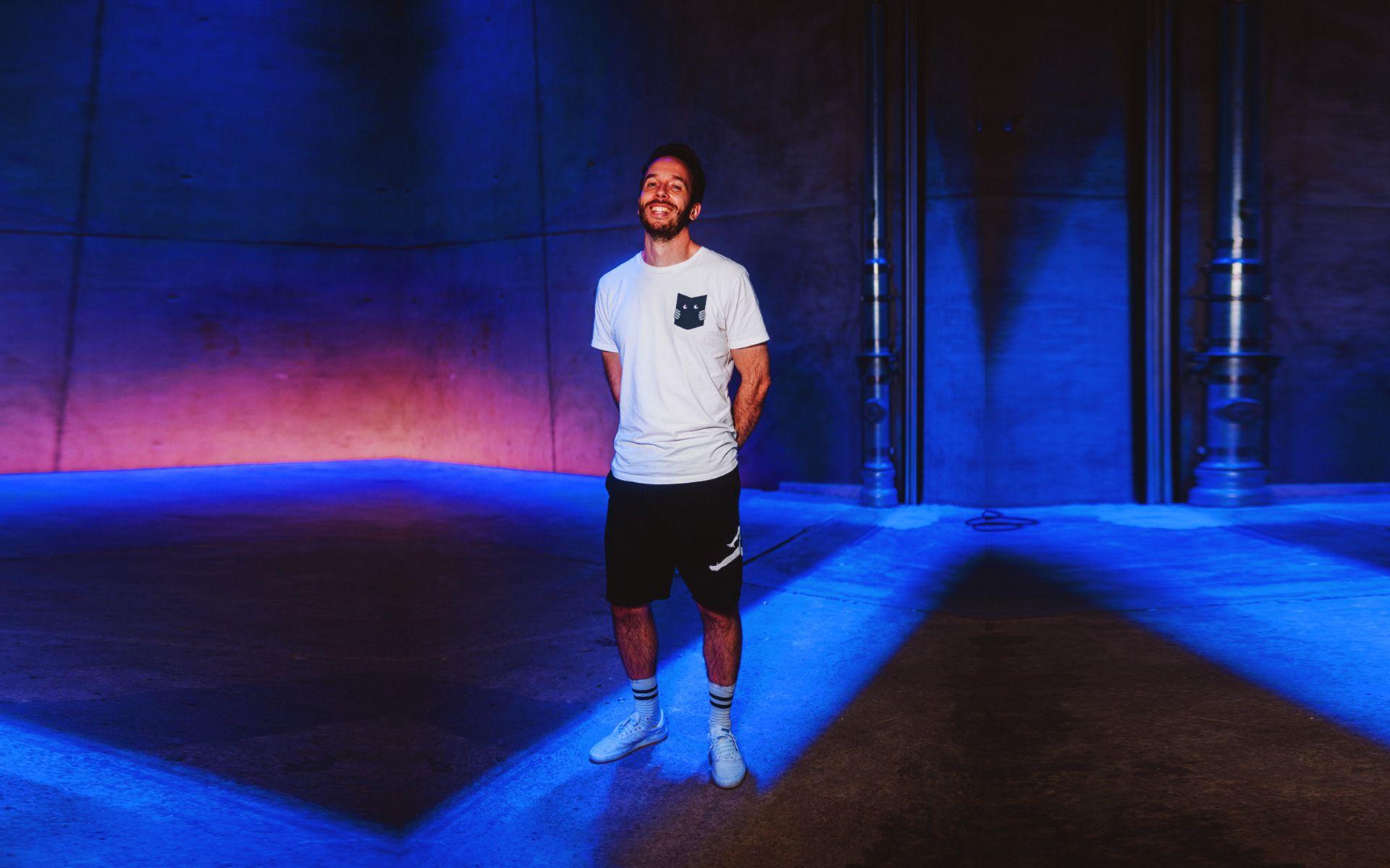 Philipp Westermeyer – Interview des Monats