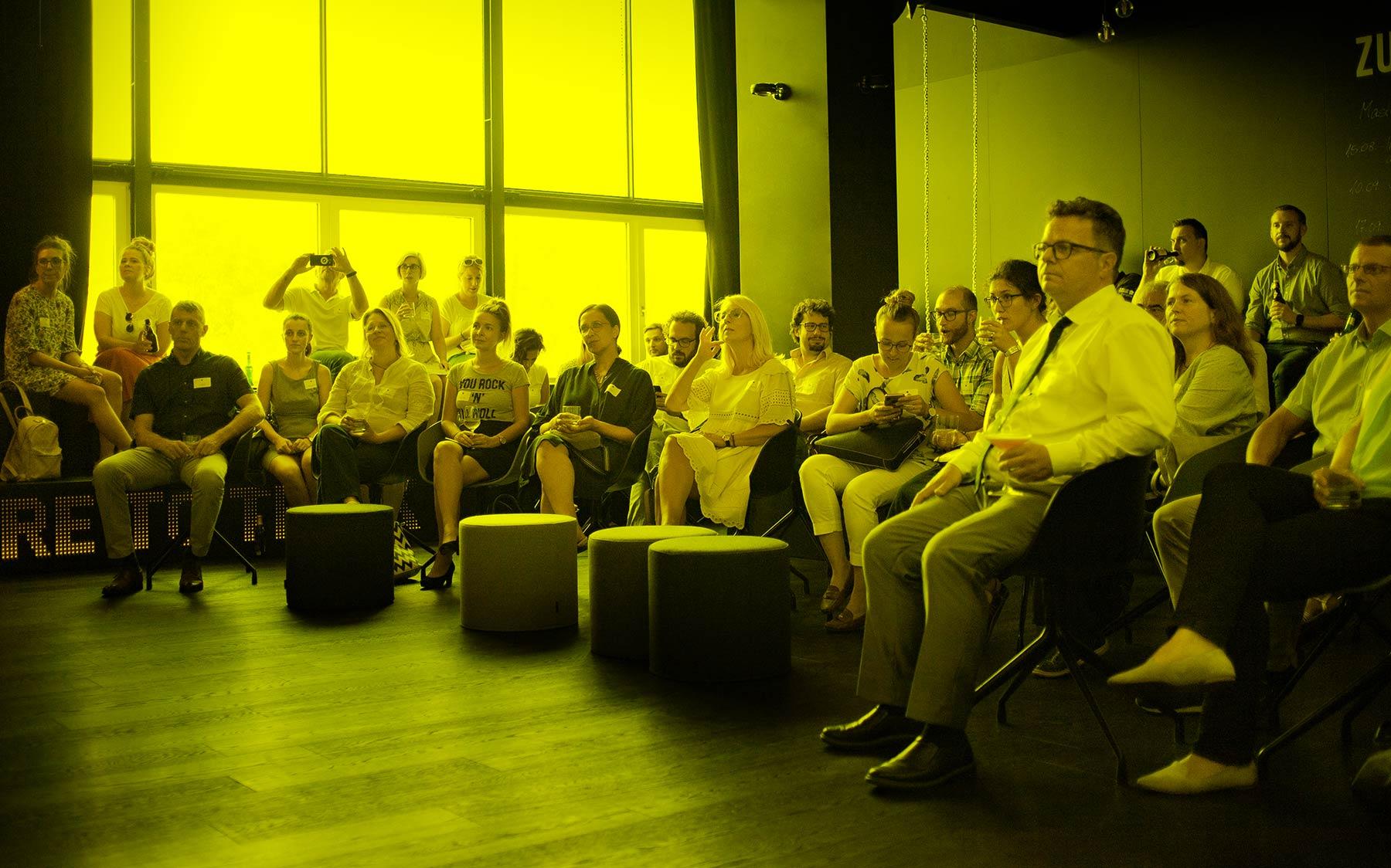 ZUKUNFTSZEICHEN #11 – Meetup Plattformökonomie