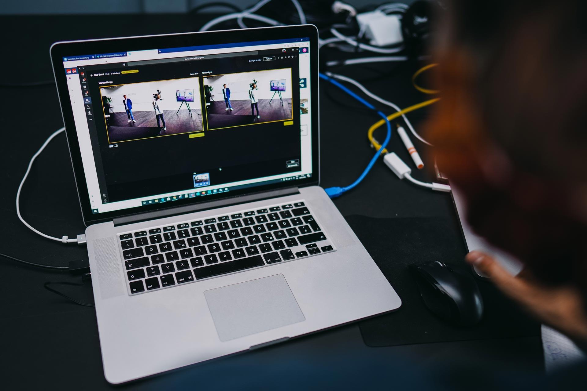 ZUKUNFTSZEICHEN.LIVE // Virtuelle Messe – Wie geht es richtig? – Aufzeichnung