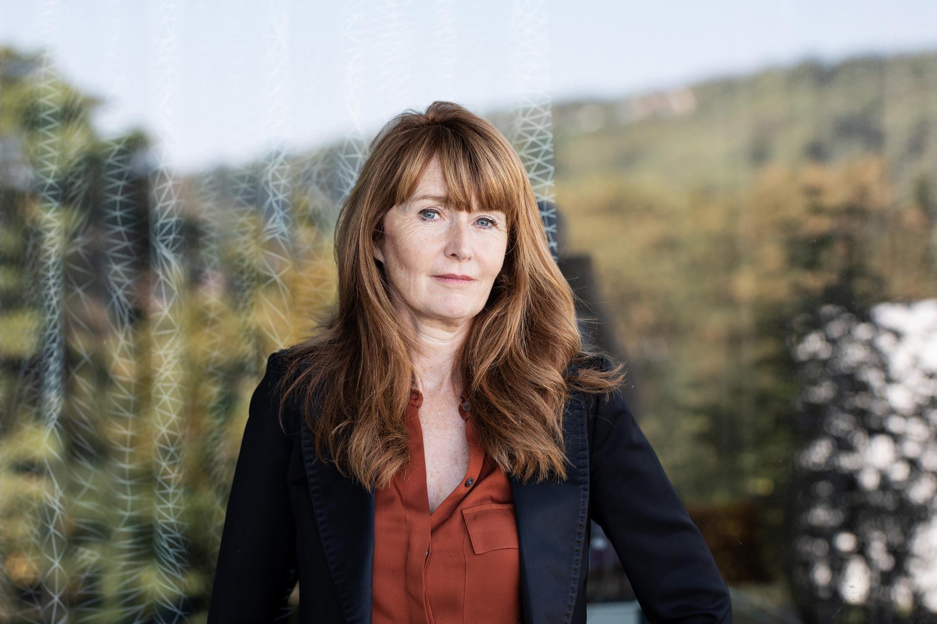 #ZZPodcast Loslassen // An die Zukunft glauben – jetzt erst recht // Tanja Keitel im Gespräch mit Oona Horx-Strathern