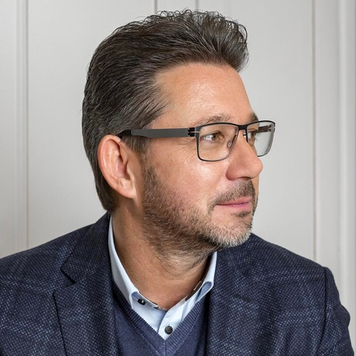 Stefan Lingner