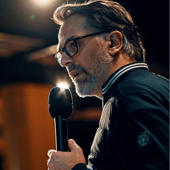 Michael Aechtler