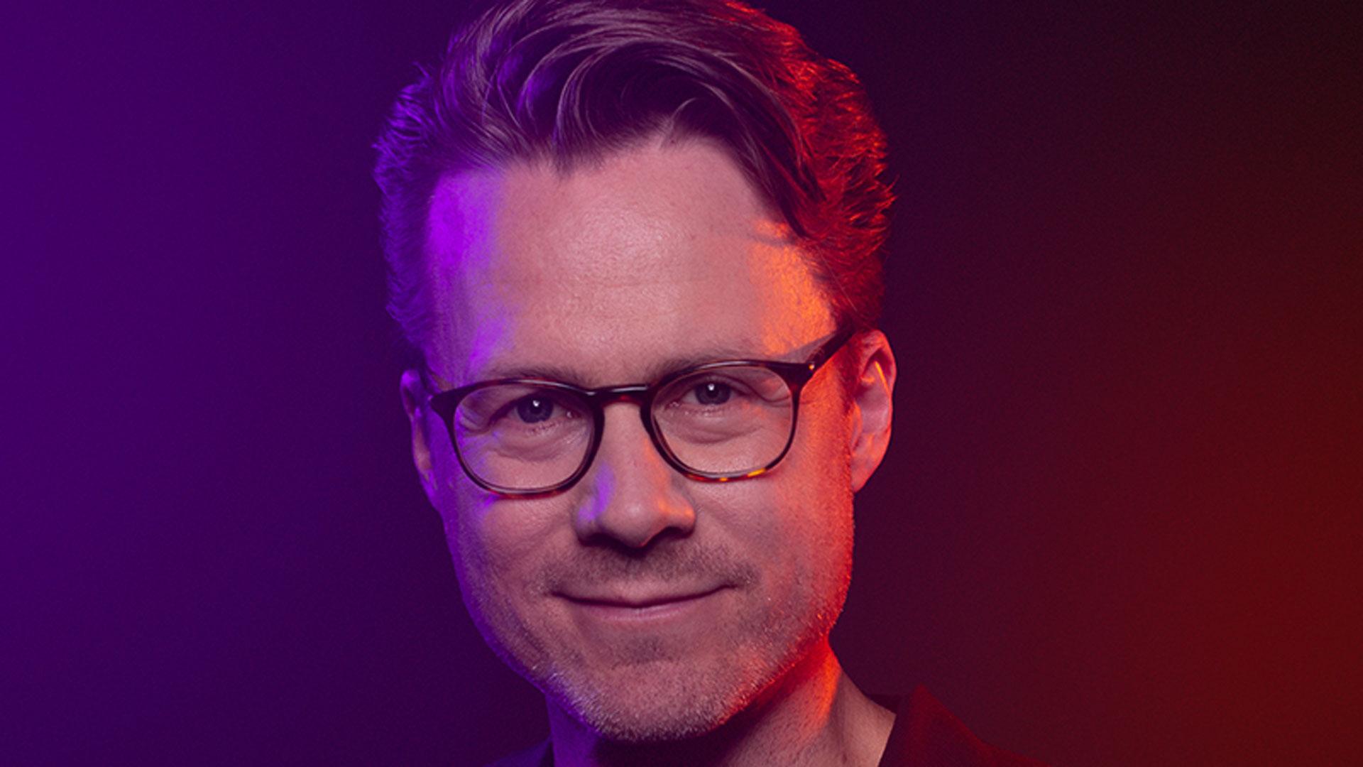 Transformers - B2B Unternehmen im Wandel // Im Gespräch mit Marcus Worbs // ZZPodcast #21